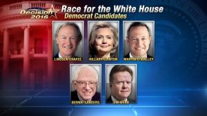 DemocraticCandidates