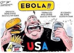 US Stupidity
