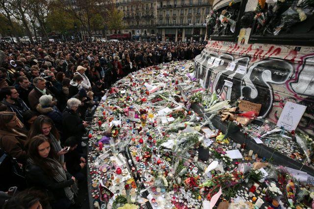 ParisAttack