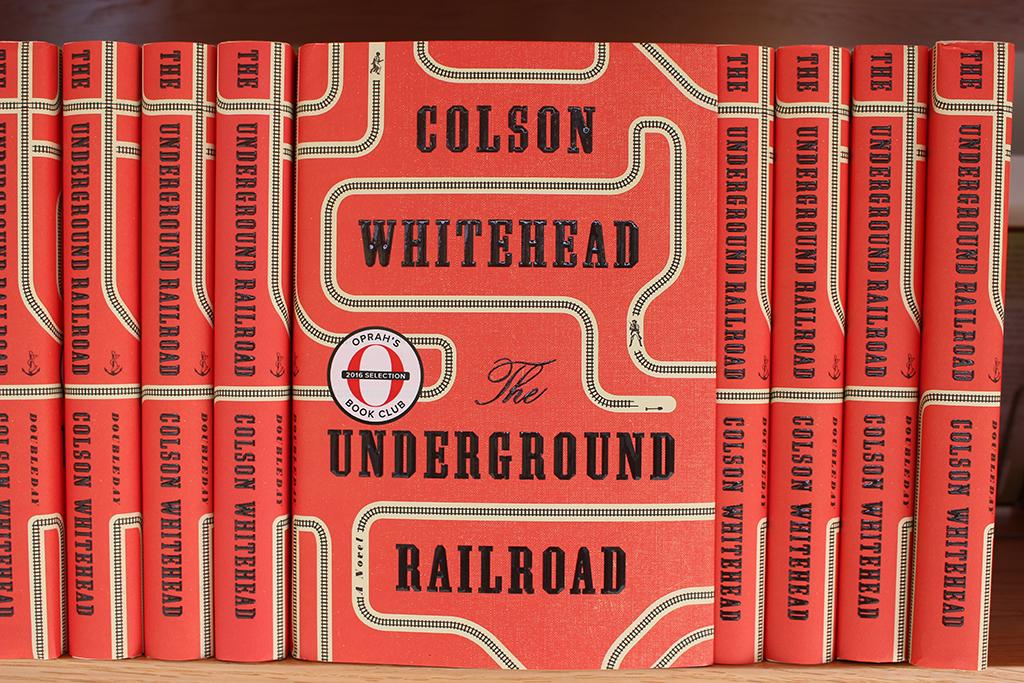undergroundrailroadbook