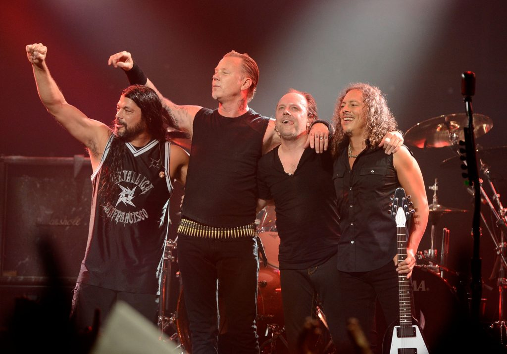 Metallica2017