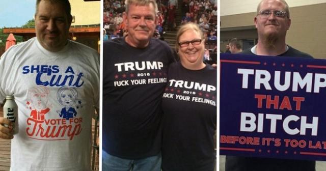 TrumpSupporters