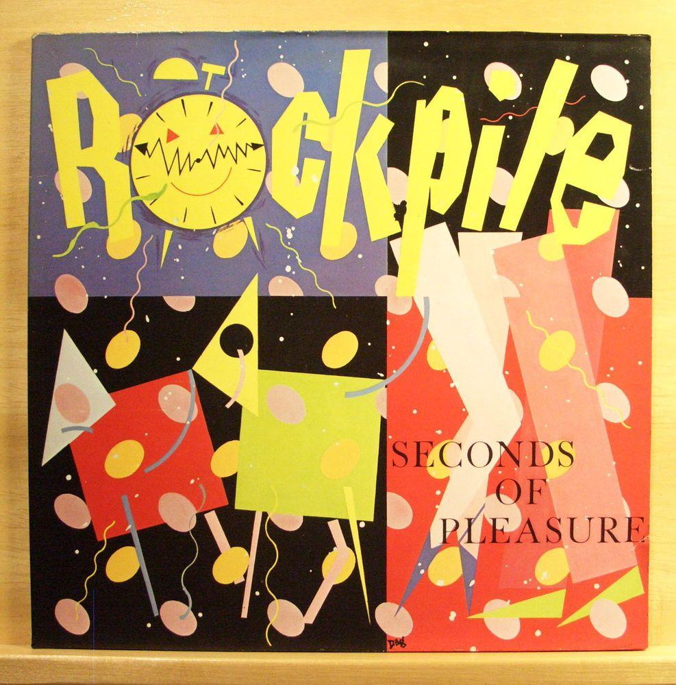 RockpileSecondsofPleasure