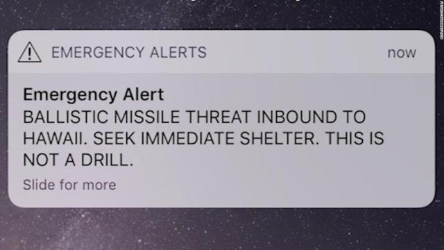 HawaiiAlert