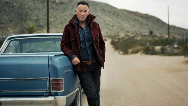 SpringsteenWestern