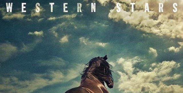 SpringsteenWesternStars