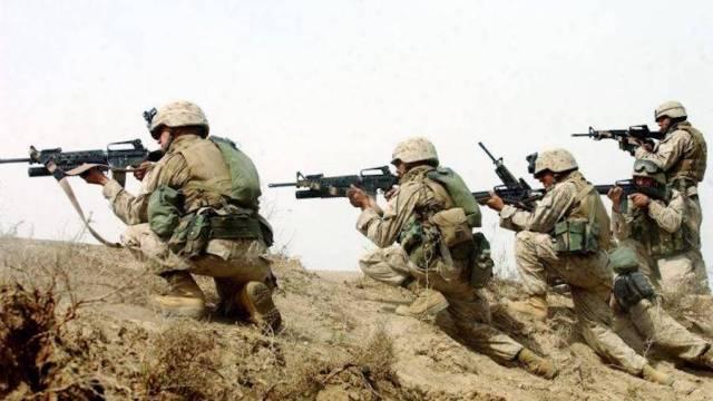 MarinesAttack