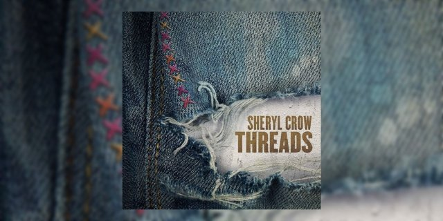 SherylCrowThreads
