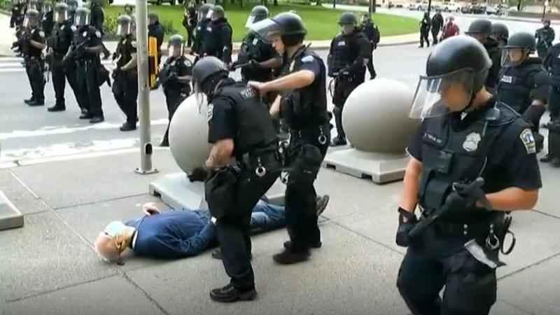 PoliceBuffalo